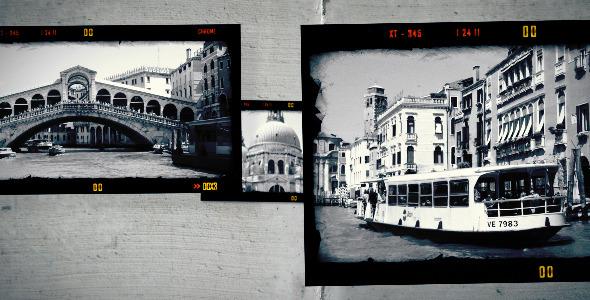 Videohive Photographer presentation 36955