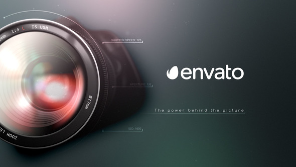 Videohive Photography Enthusiast 2 16830609