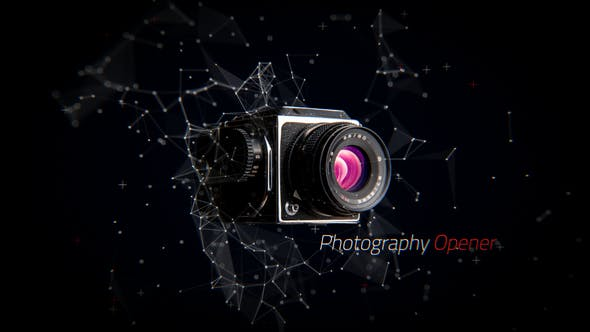 Videohive Photography Opener 19564271