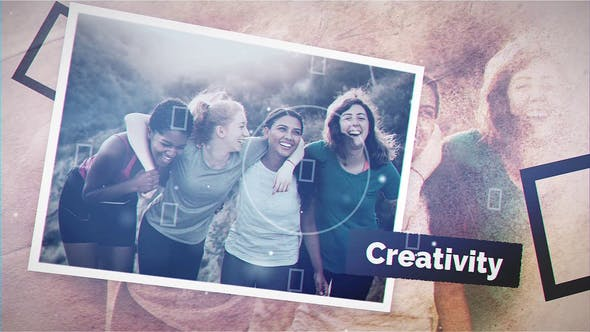 Videohive Photography Promo 22896892