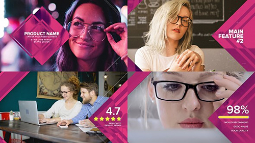 Videohive Product Review Promo 22048097