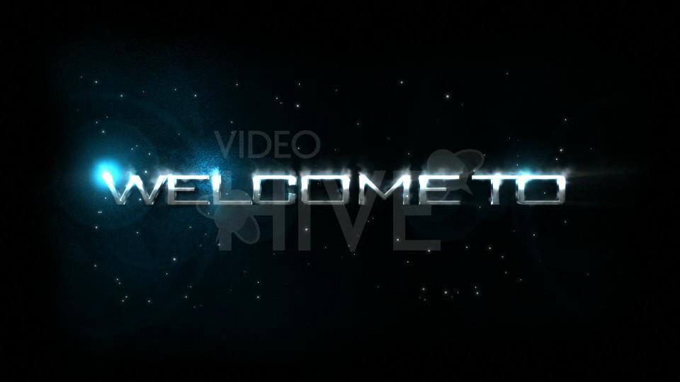 Videohive Prometheus 55116