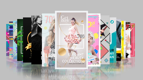 Videohive Promo Pack 22019725