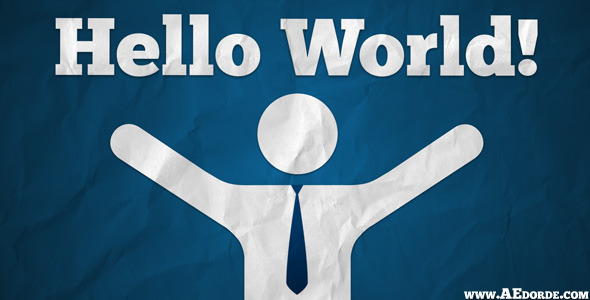 Videohive Promote Your Company Portfolio and Staff 2422117