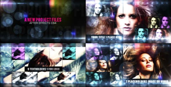 Videohive Promote Your Party 3632967