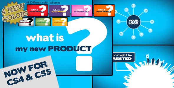 Videohive Promote Your Website Business