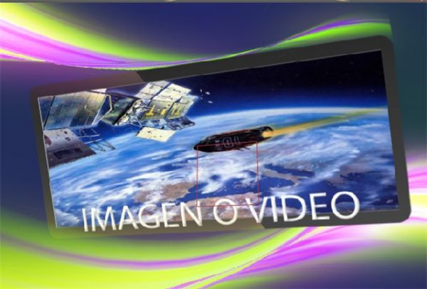 Videohive Proyecto Lineas