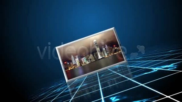 Videohive Pure 3D HD Displays V3
