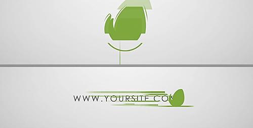 Videohive Quick Minimal Logo