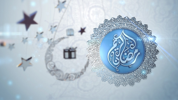 Videohive Ramadan Blessing Pack 11646762