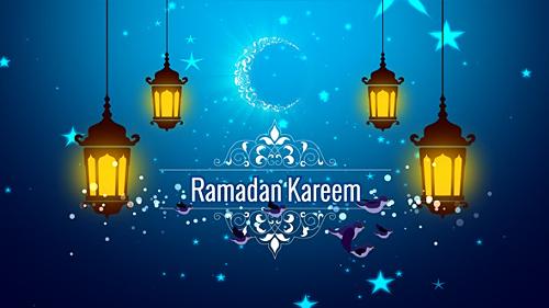 Videohive Ramadan Kareem 8171463