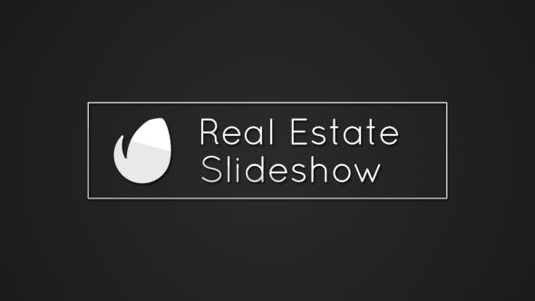 Videohive Real Estate Clean Slideshow 15801043
