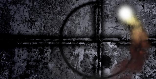 Videohive Realistic Metal Door Opener 99597