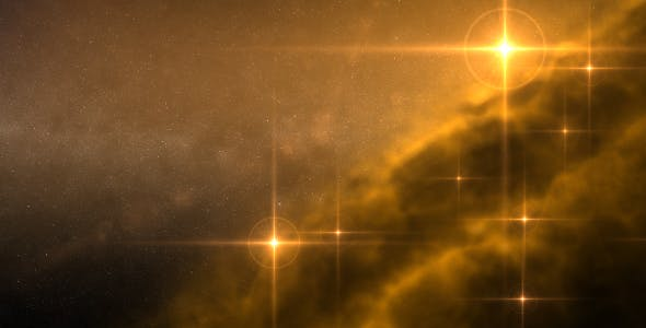 Videohive Realistic Nebulas 94784