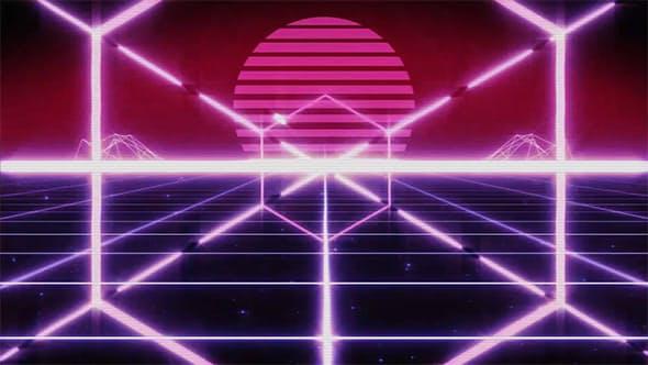 Videohive Retro Logo 15759160