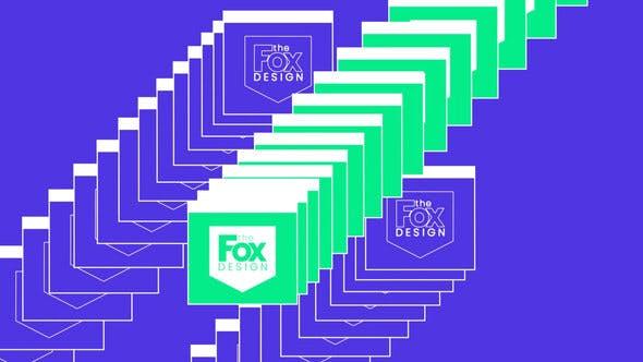 Videohive RetroGame Intro - Logo 26926423