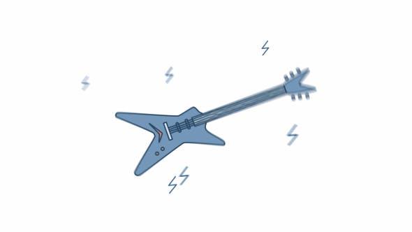 Videohive Rock Logo 19760960