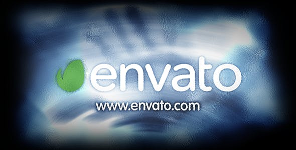 Videohive Scary Logo Reveal 8086234