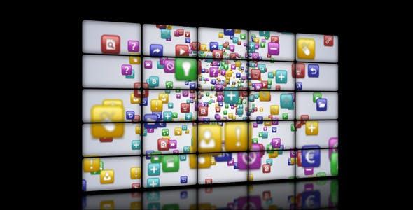 Videohive Screen Reveal 132690