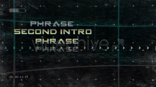Videohive Screen112269