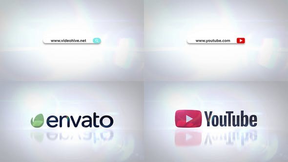 Videohive Search Logo 23292341