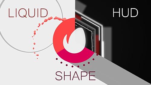 Videohive Shape Logo Reveal Pack 20203270