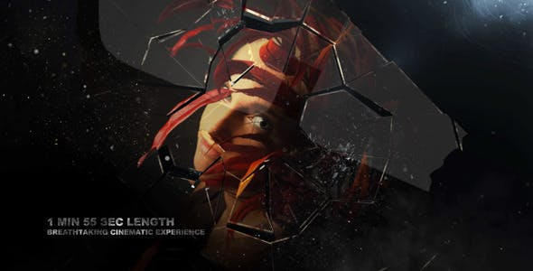 Videohive Shattered Dreams 549771