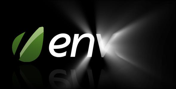 Videohive Shine Reveal 95273