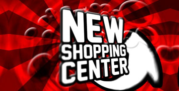 Videohive Shopping Center 142891