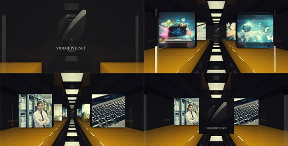 Videohive Short Commercial 6386104