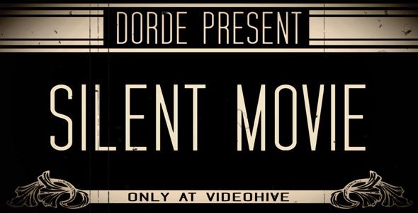 Videohive Silent Movie 110702