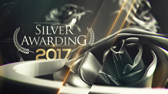Videohive Silver Awarding Pack 20427314