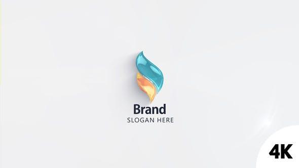 Videohive Simple Elegant Logo 23301475