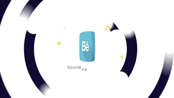 Videohive Simple Logo Intro 21455730
