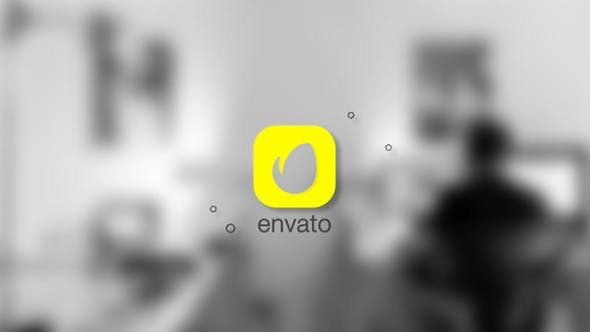 Videohive Simple Logo Reveal 15377055