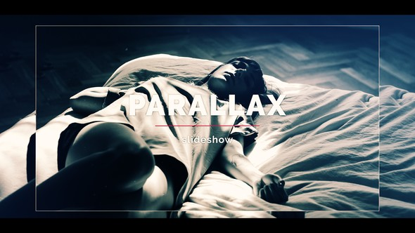Videohive Simple Smooth Slideshow 19338915