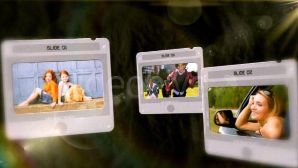 Videohive Slide Showcase v2