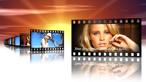 Videohive Slides 54592