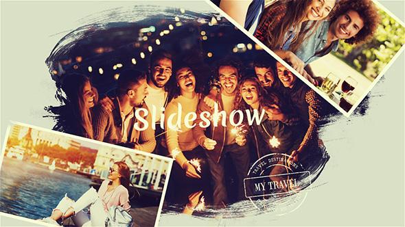 Videohive Slideshow v2 19980408