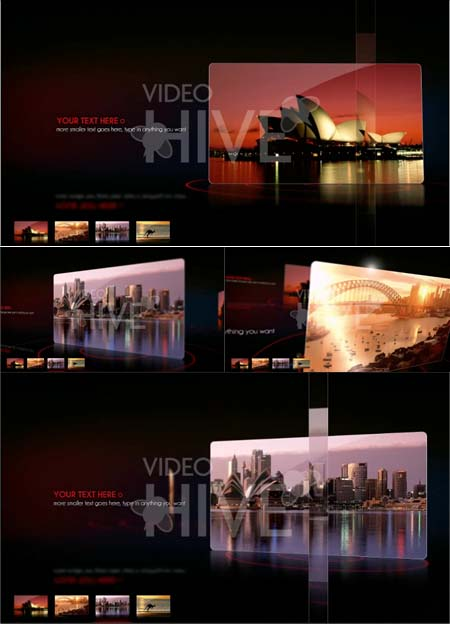 Videohive Smooth Zoom 57963