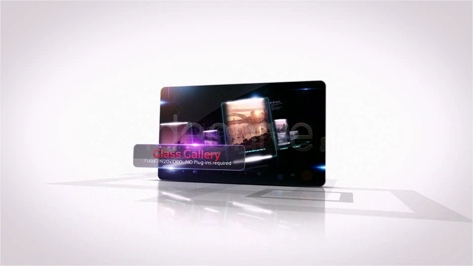 Videohive SoBoxy - 95919