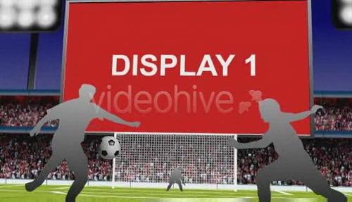 Videohive Soccer3D 105916