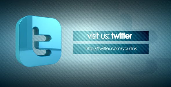 Videohive Social Networking 534736