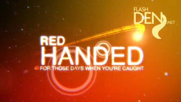 Videohive Space Flares 20304