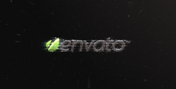 Videohive Space Logo Reveal.300758