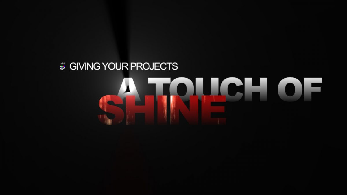 Videohive Special Effects