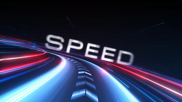Videohive Speed Logo Intro 22036980