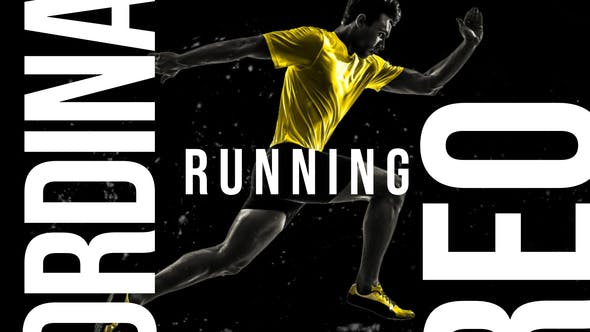Videohive Sport - Action Promo 25994795
