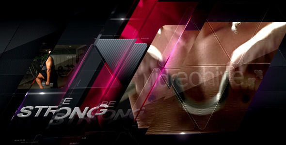 Videohive Sport Events - Pack 10811671