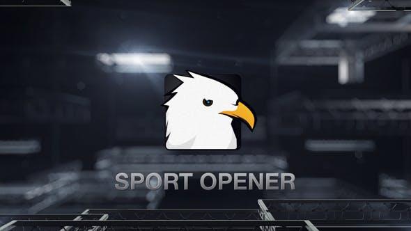 Videohive Sport Opener 19969217